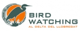Logo bird watching